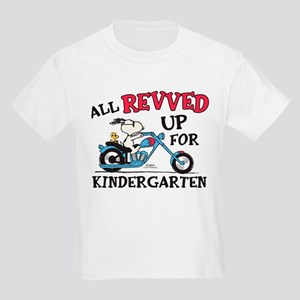 Snoopy Kindergarten T-Shirt